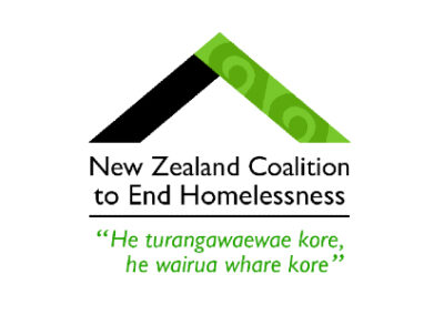 New Zealand Coalition to End Homelessness