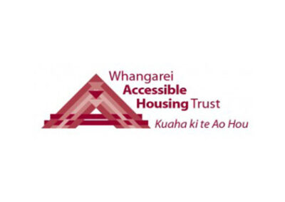 Whangarei Accessible Housing Trust